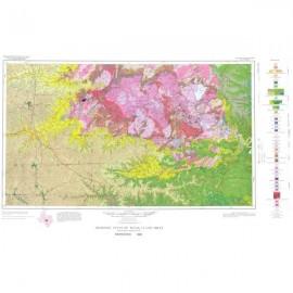 GA0020. Llano Sheet