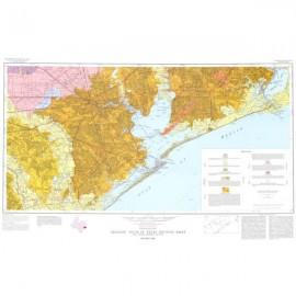 GA0018. Houston Sheet