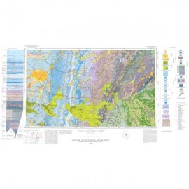 GA0001. Abilene Sheet