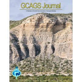 GCAGS Journal