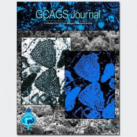 GCAGS J02. GCAGS Journal, Volume 2 (2013)
