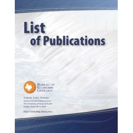 List of Publications - August 2014