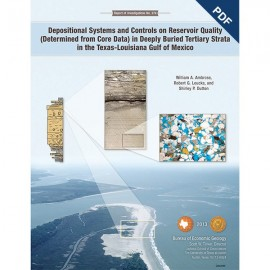 RI0278d. Depositional Systems and Control  Reservoir Quality (downloadable digital version)
