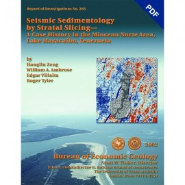 RI0265D. Seismic Sedimentology by Stratal Slicing--A Case History in the Mioceno Norte Area, Lake Maracaibo, Venezuela