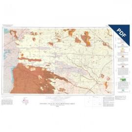 GA0007D. Brownfield Sheet. Downloadable.