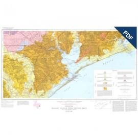 GA0018D. Houston Sheet. Downloadable