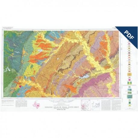 GA0003D. Austin Sheet - Downloadable