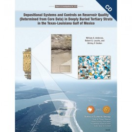 RI0278CD. Depositional Systems and Controls on Reservoir Quality