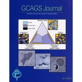 GCAGS J03. GCAGS Journal, Volume 3 (2014)