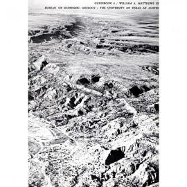 GB0008. The Geologic Story of Palo Duro Canyon