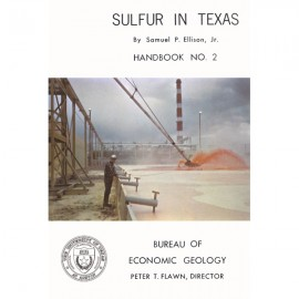 HB0002. Sulfur in Texas