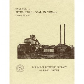 HB0004. Bituminous Coal in Texas