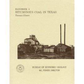HB0004. Bituminous Coal in Texas