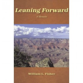 US0003HB Leaning Forward, Hardback Edition
