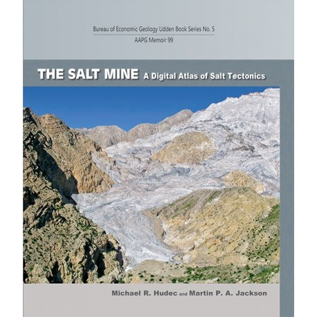 US0005. The Salt Mine: A Digital Atlas of Salt Tectonics
