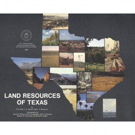 SR0005. Land Resources of Texas