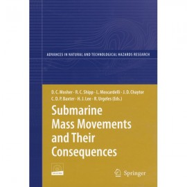 SR0018. Submarine Mass Movements and Their Consequences