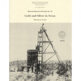 MC0056. Gold and Silver in Texas