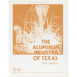 MC0067. The Aluminum Industry of Texas