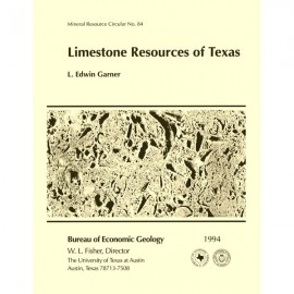 MC0084. Limestone Resources of Texas