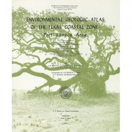 EA0007. Environmental Geologic Atlas of the Texas Coastal Zone. Port Lavaca Area