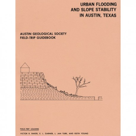 AGS 001. Urban Flooding and Slope Stability in Austin, Texas