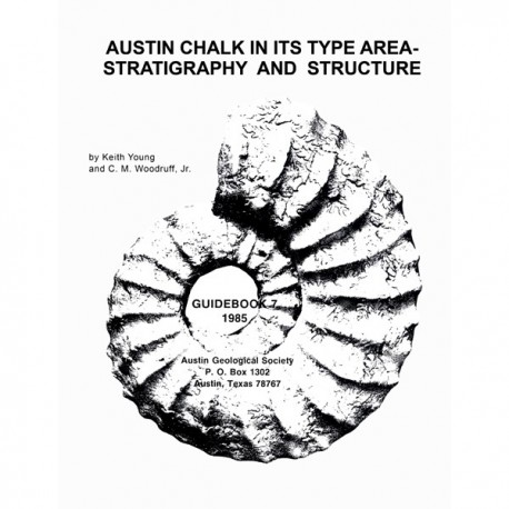 AGS 007. Austin Chalk in Its Type Area