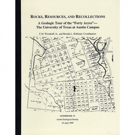 AGS GB 19. Rocks, Resources, and Recollections