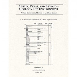 AGS GB 21. Austin, Texas, and Beyond