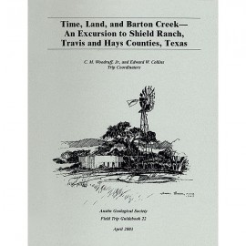 AGS GB 22. Time, Land, and Barton Creek