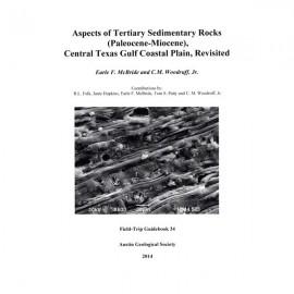 AGS GB 34.  Aspects of Tertiary Sedimentary Rocks