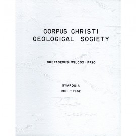 CCGS 002S. Special Volume: Cretaceous-Wilcox-Frio Symposia