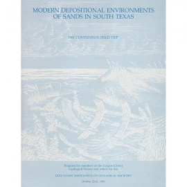CCGS 108G. Modern Depositional Environments