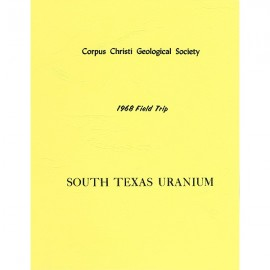 CCGS102G. South Texas Uranium