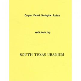 CCGS102G. South Texas Uranium