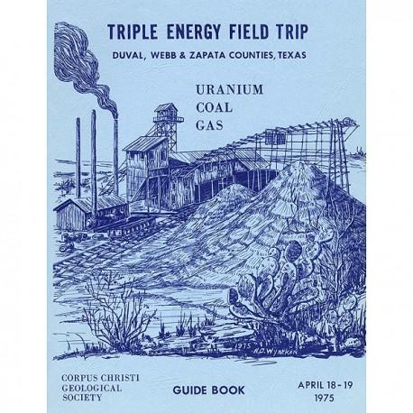 CCGS105G. Triple Energy Field Trip