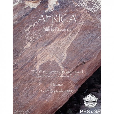 HGS 004IC. Africa: Path to Discovery