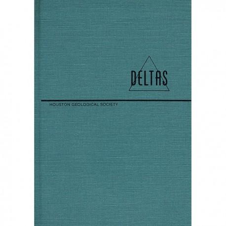 HGS 103SV. Deltas - Models for Exploration