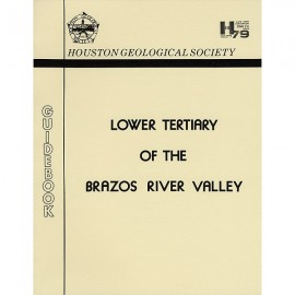 HGS 202G. Lower Tertiary of the Brazos River Valley