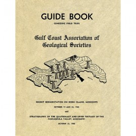MGS 102G. Recent Sedimentation on Horn Island, Mississippi, and Stratigraphy of
