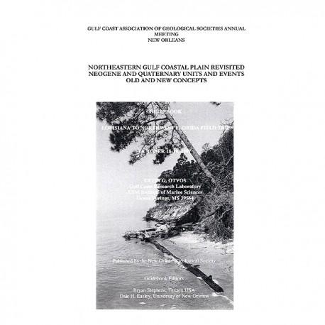 NOGS 08. Northeastern Gulf Coastal Plain Revisited