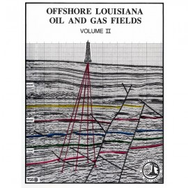 NOGS 16. Offshore Louisiana Oil and Gas Fields Vol. 2
