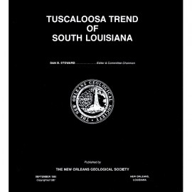 NOGS 24. Tuscaloosa Trend of South Louisiana