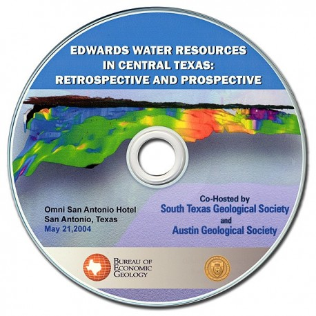 STABCD0001. Edwards Water Resources in Central Texas: Retrospective and Prospective