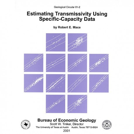 GC0102. Estimating Transmissivity Using Specific-Capacity Data