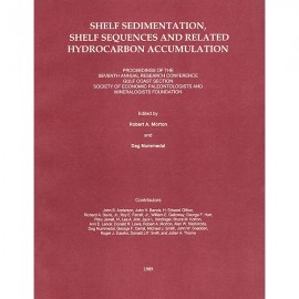 GCS 006. Shelf Sedimentation, Shelf Sequences and Related Hydrocarbon Accumulation