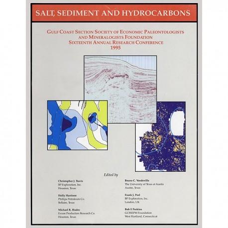 GCS 010. Salt, Sediment and Hydrocarbons