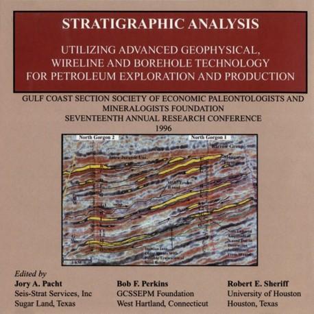 GCS 011. Stratigraphic Analysis Utilizing Advanced Geophysical,