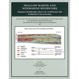 GCS 012. Shallow Marine and Nonmarine Reservoirs: Sequence Stratigraphy, Reservoir Architecture and Production Characteristics