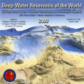 GCS 015. Deep-Water Reservoirs of the World